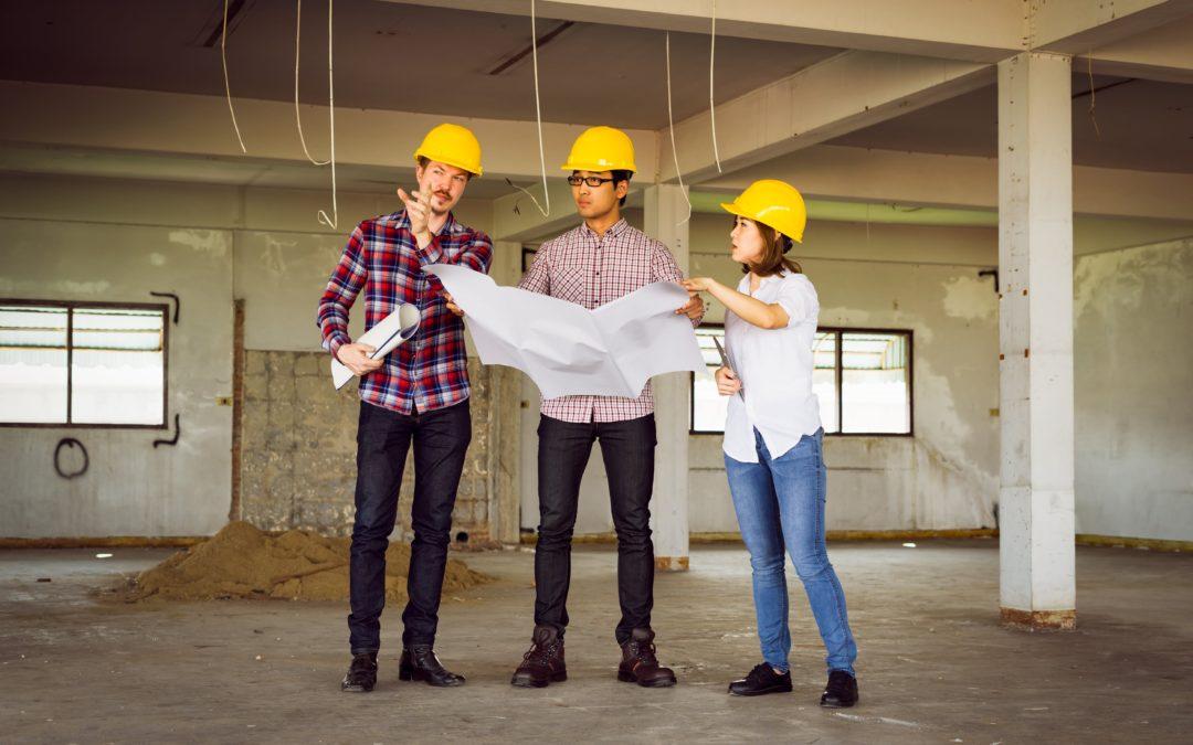 Guide: Hvornår har jeg brug for en byggerådgiver?